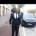 Photo de profil pour le VTC NYOTA TRANSPORT à Paris