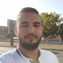 Photo de profil pour le VTC Moussa ahmed à Toulouse