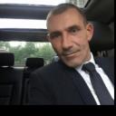 Photo de profil pour le VTC MITCH DRIVER à Paris