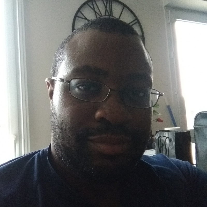 Photo de profil pour le VTC Goma William à Le Mée-sur-Seine