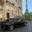 Photo de profil pour le VTC Paris Europe transfert à Paris