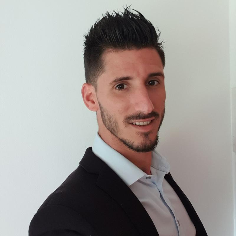 Photo de profil pour le VTC HM DRIVE à Cannes