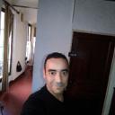 Photo de profil pour le VTC Hamoudi Malik à Bagneux