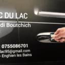 Photo de profil pour le VTC VTC DU LAC à Enghien-les-Bains