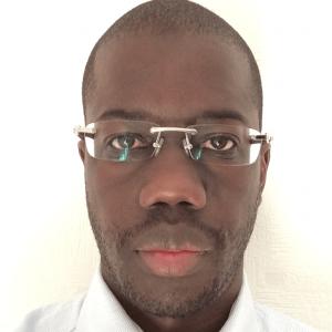 Photo de profil pour le VTC Thiam Sada à Ivry-sur-Seine