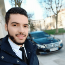 Photo de profil pour le VTC Ouassime à Paris