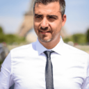 Photo de profil pour le VTC Trip with ludo à Meaux