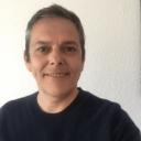 Photo de profil pour le VTC Appelez moi Charles à Montpellier