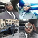 Photo de profil pour le VTC Diallo sileymane djibril à Paris