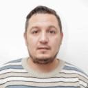 Photo de profil pour le VTC Airo Portela Lorenzo à Lyon