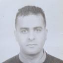 Photo de profil pour le VTC HAMMOUDI à Lyon