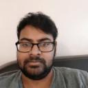 Photo de profil pour le VTC robert jugin sathiyaseelan à Paris