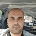 Photo de profil pour le VTC Hamidouche salim à Paris