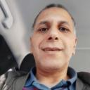 Photo de profil pour le VTC Ouberrane abdallah à Paris