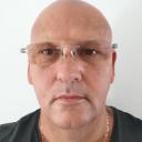 Photo de profil pour le VTC Richard ALONSO à Montpellier