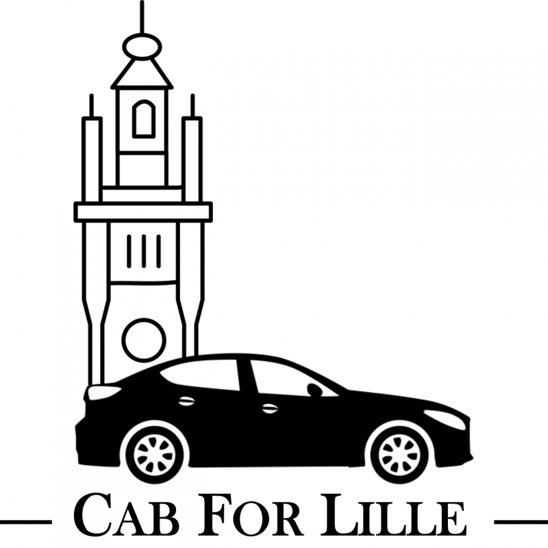 Photo de profil pour le VTC Cab For Lille à Lille