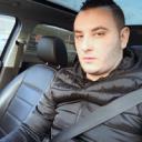 Photo de profil pour le VTC Go Drive à Colmar