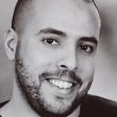 Photo de profil pour le VTC Khalid Moussaoui à Paris