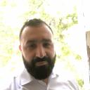 Photo de profil pour le VTC Mehenni Louhab à Marseille