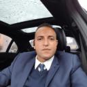 Photo de profil pour le VTC MITCH DRIVER à Nice