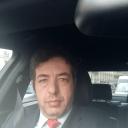 Photo de profil pour le VTC Tahi Otmane à Aubervilliers