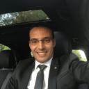 Photo de profil pour le VTC Elydrive à Paris