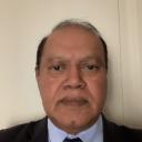 Photo de profil pour le VTC Karunakalage De Silva Yasaratna à Paris