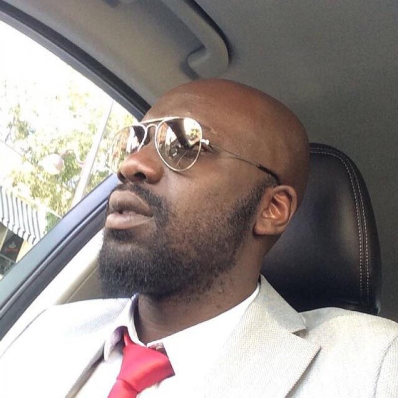 Photo de profil pour le VTC Idriss drive à Paris