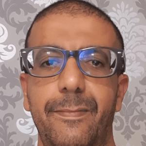 Photo de profil pour le VTC Hamieddine à Lons