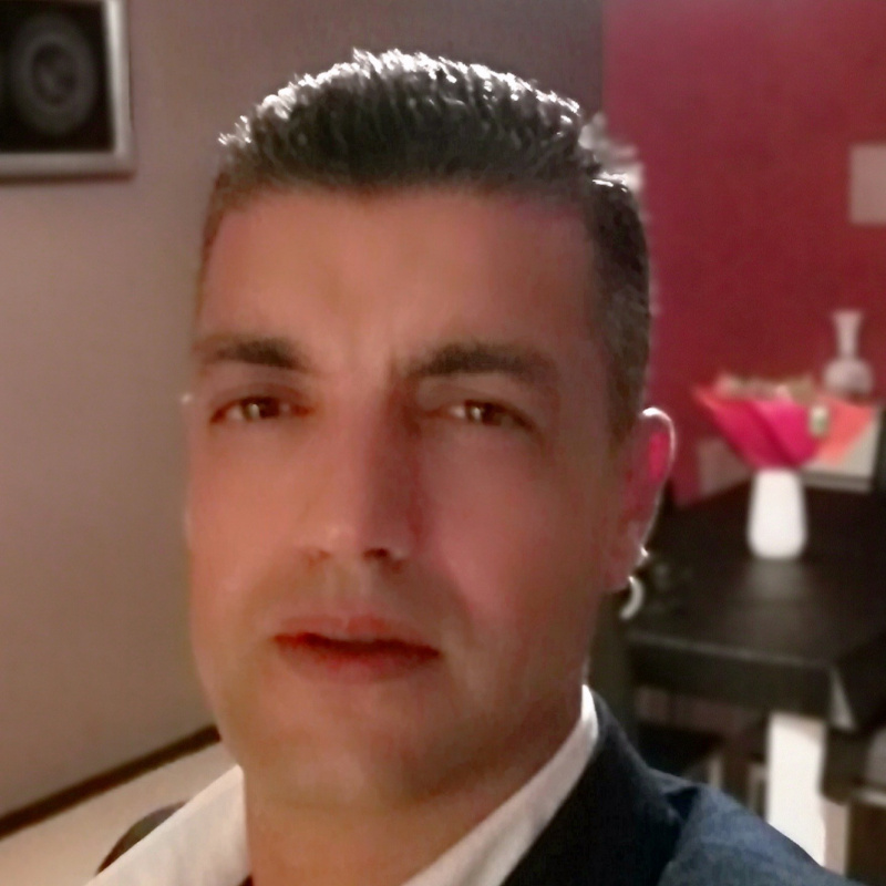 Photo de profil pour le VTC Souag vtc à Toulouse