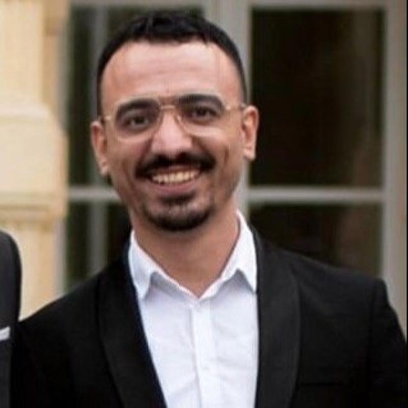 Photo de profil pour le VTC Haja idriss à Paris