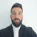 Photo de profil pour le VTC Dimitri da Costa Rebelo à Élancourt