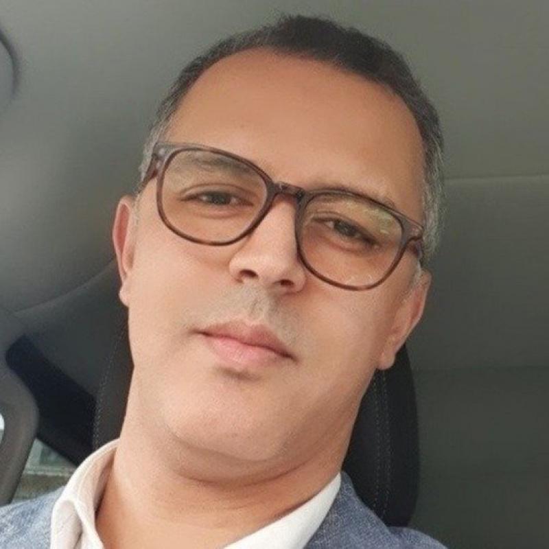 Photo de profil pour le VTC HACHEM ABDESSAMAD à Gennevilliers