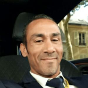 Photo de profil pour le VTC Rmc transport à Champigny-sur-Marne