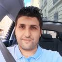 Photo de profil pour le VTC Sadaoui Walid à Paris