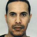Photo de profil pour le VTC Alhassan Taleb à Paris
