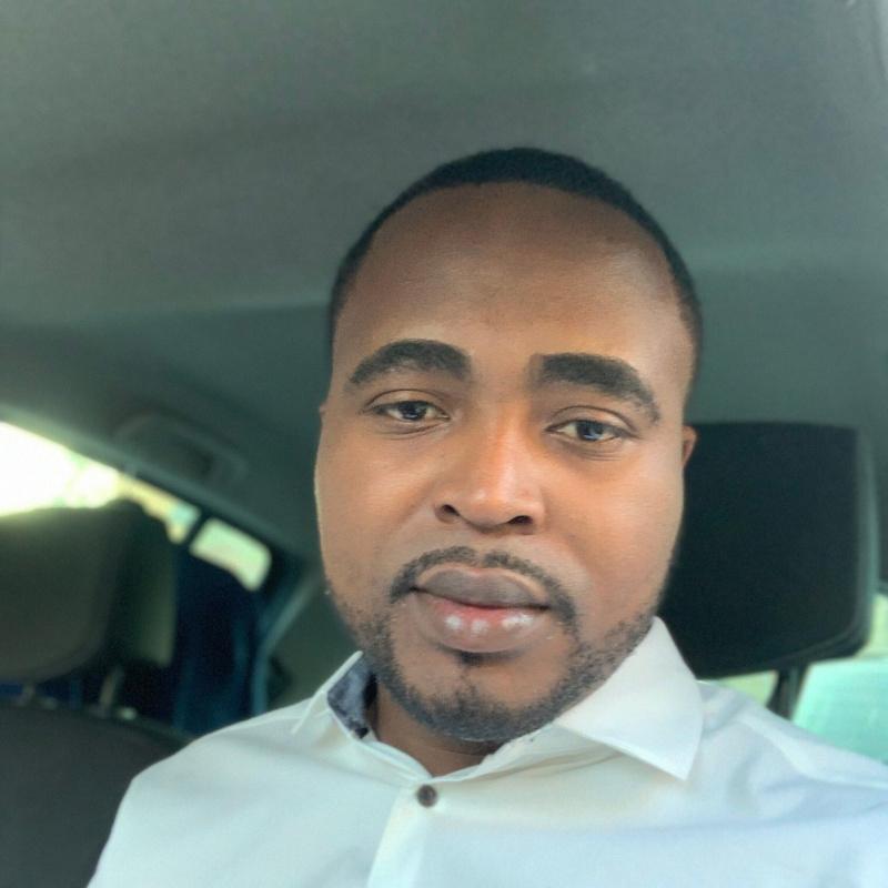 Photo de profil pour le VTC Jb Driver à Bobigny