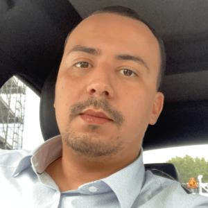 Photo de profil pour le VTC Aououf hafid à Le Bourget