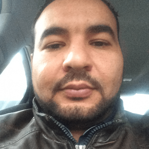 Photo de profil pour le VTC IOS TRANSPORT à Paris
