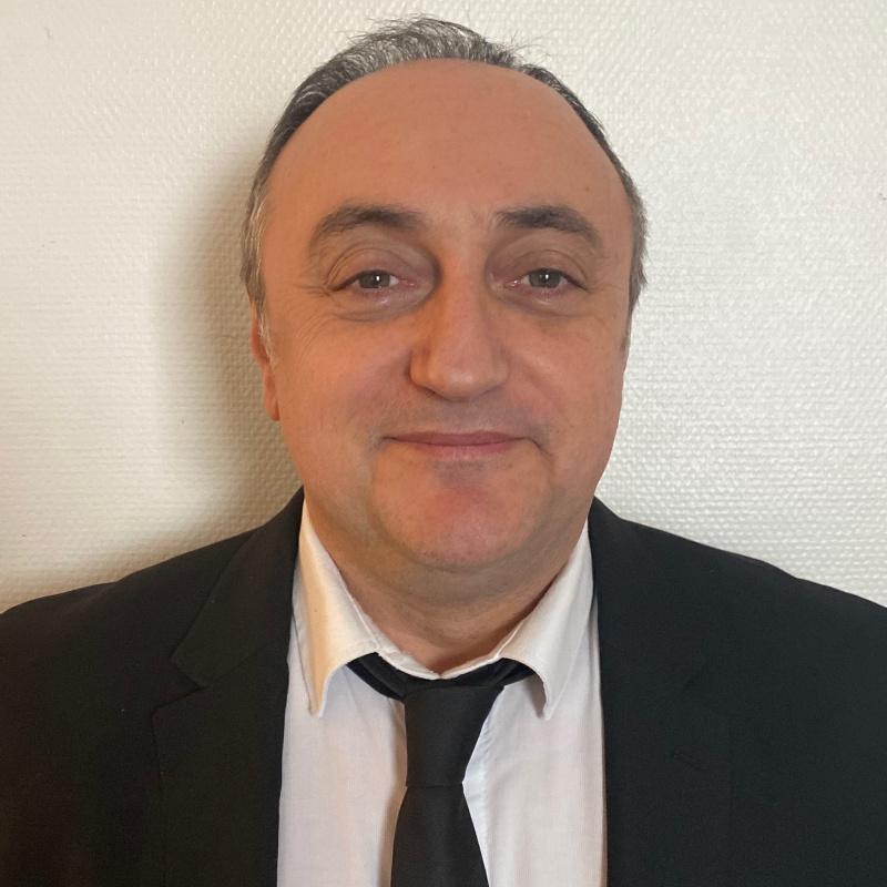 Photo de profil pour le VTC Infinity Services VTC à Bordeaux
