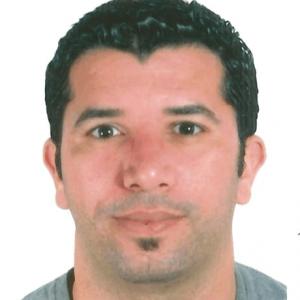 Photo de profil pour le VTC JEMNUS à Morangis