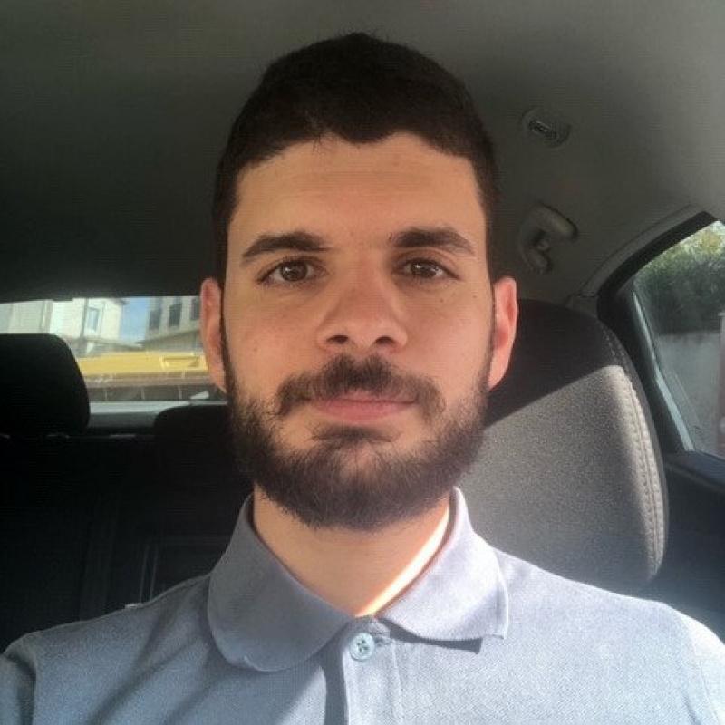 Photo de profil pour le VTC TSF DRIVE à Marseille