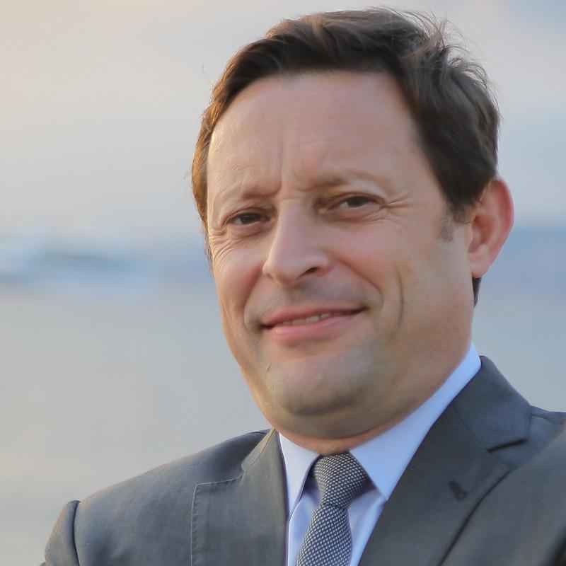 Photo de profil pour le VTC NLS France à Cannes