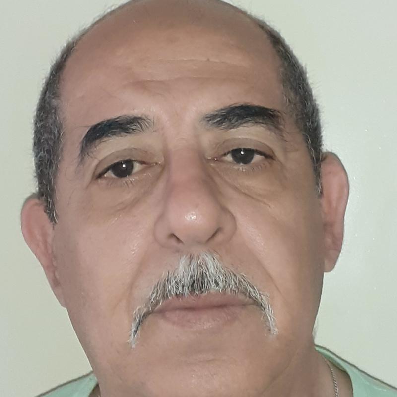 Photo de profil pour le VTC AOUADA à Les Lilas