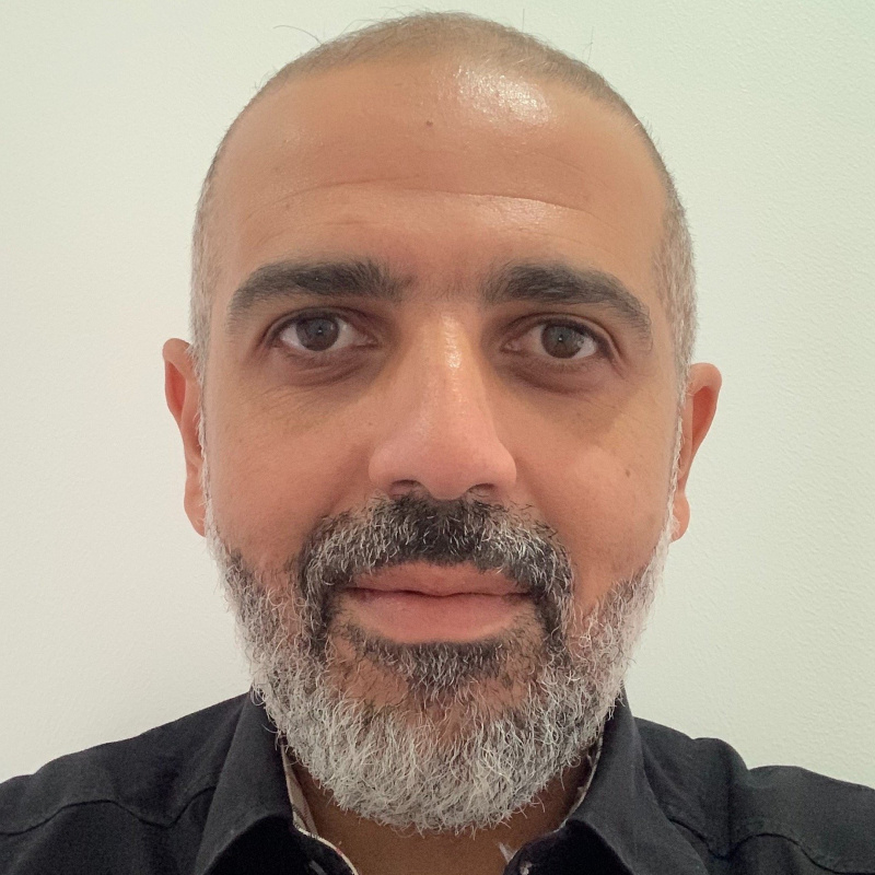 Photo de profil pour le VTC Mourabit Youness à Dreux