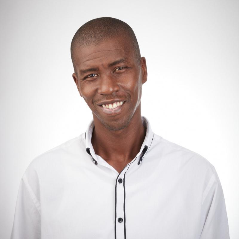 Photo de profil pour le VTC SY Abdoulaye à Caluire-et-Cuire