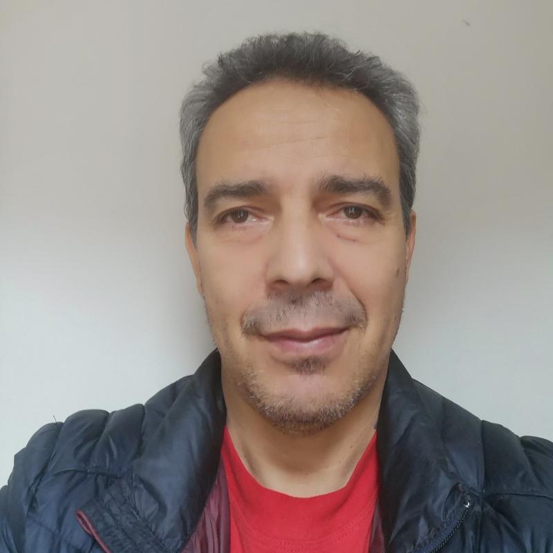 Photo de profil pour le VTC Cl  service prestige à Neuilly-sur-Seine