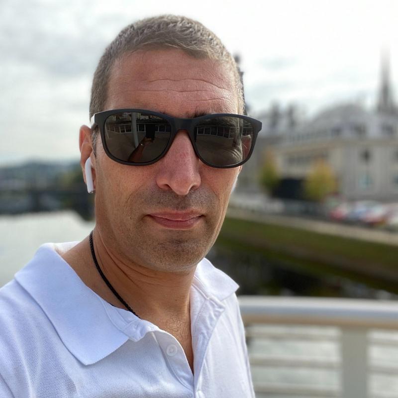 Photo de profil pour le VTC FDB portage à Lorient