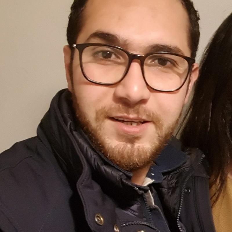 Photo de profil pour le VTC Aoudi baghdadi à Bussy-Saint-Georges