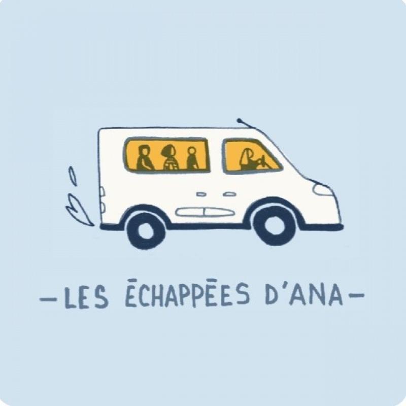 Photo de profil pour le VTC Les échappées d Ana à Gosne